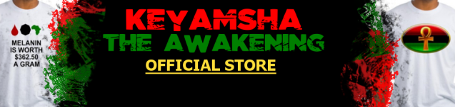 Keyamsha the Awakening Official Store