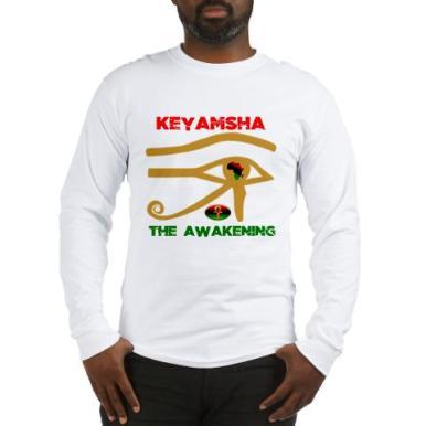 Keyamsha The Awakening Long Sleeve