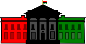 Acknowledge the Enslaved Africans who built the White House by lighting the White House Red, Black and Green on August Thirteen.