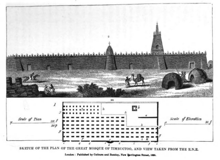 sketch-of-the-great-mosque-of-timbuktu-from-rene-caillie