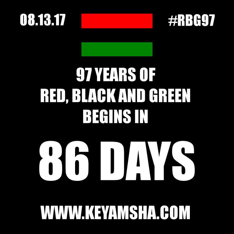 rbg97 countdown 86 DAYS